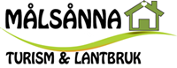 Målsånna Tourism Logo