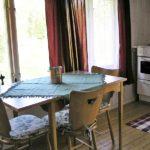 dining area in Lillstugan