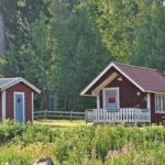 rent small cottage