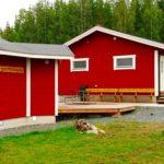 servicehus Målsånna camping